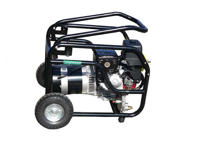 16000 Watt Portable Generator – Wonderful Image Gallery